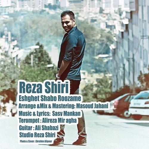 Reza%20Shiri%20 %20Eshghet%20Shabo%20Roozame - Reza Shiri - Eshghet Shabo Roozame