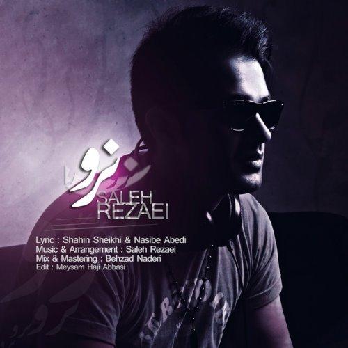 Saleh%20Rezaei%20 %20Naro - دانلود آهنگ جدید صالح رضایی به نام نرو