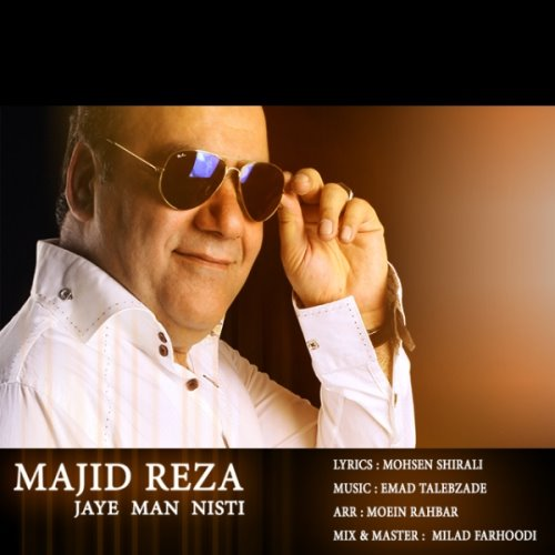 Majid%20Reza%20 %20Jaye%20Man%20Nisti - Majid Reza - Jaye Man Nisti