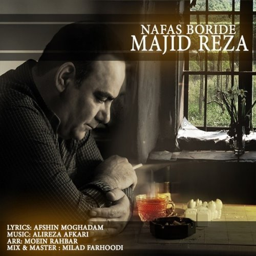 Majid%20Reza%20 %20Nafas%20Boride - Majid Reza - Nafas Boride