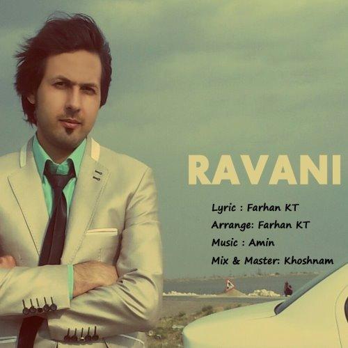 Farhan KT - Ravani