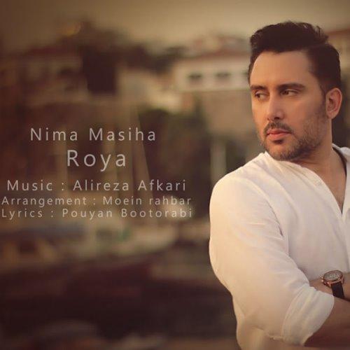 Nima Masiha - Roya