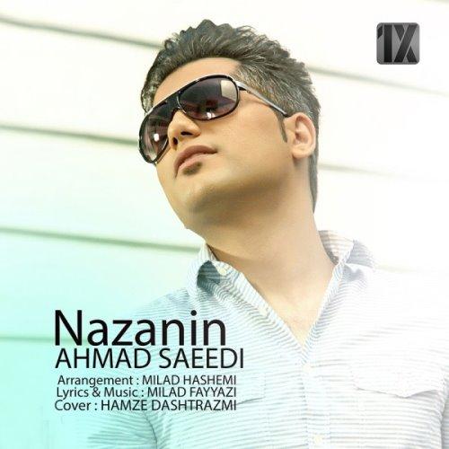 Ahmad%20Saeedi%20 %20Nazanin - Ahmad Saeedi - Nazanin