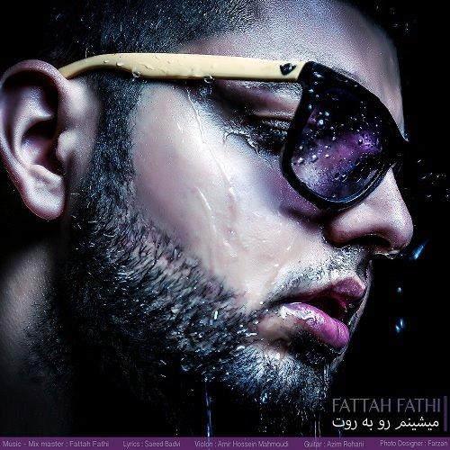 Fattah%20Fathi%20 %20Mishinam%20Rou%20Be%20Rout - Fattah Fathi - Mishinam Rou Be Rout