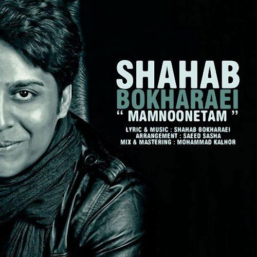 Shahab%20Bokharaei%20 %20Mamnoonetam - Shahab Bokharaei - Mamnoonetam