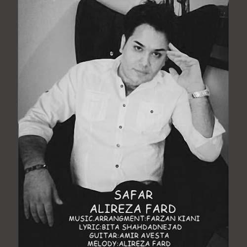 Alireza Fard - Safar