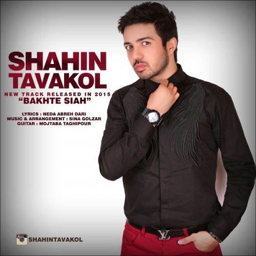 Shahin Tavakoli - Bakhte Siah
