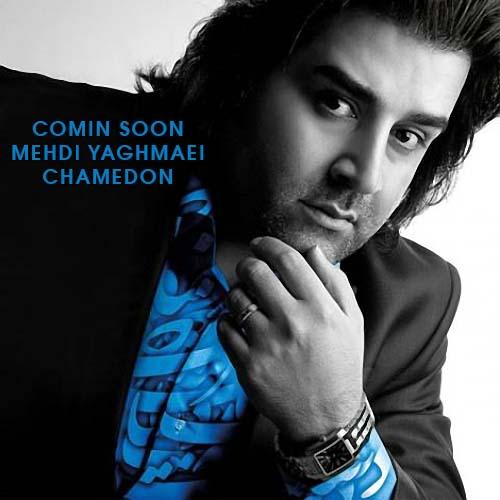 Mehdi Yaghmaei - Chamedon