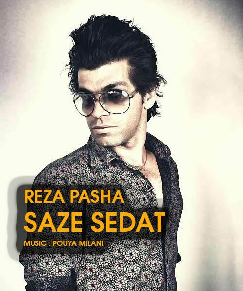 Reza Pasha - Saze Sedat