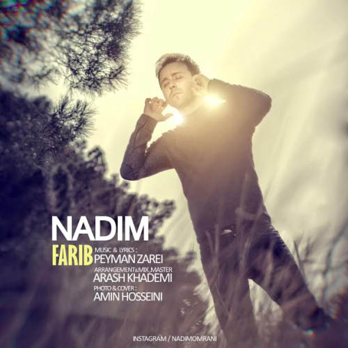 Nadim%20 %20Fraib - دانلود آهنگ جدید ندیم به نام فریب
