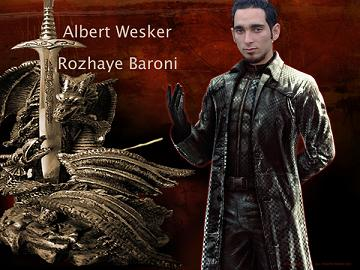 Albert%20Wesker%20 %20Rozaye%20Baroni - Albert Wesker - Rozaye Baroni