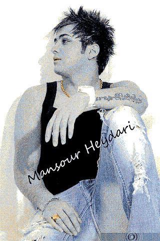 Mansour%20Heydari%20 %20Mix - Mansour Heydari - Mix