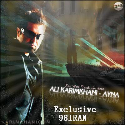 Ali%20Karimkhani%20 %20Ayna - Ali Karimkhani - Ayna