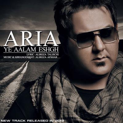 Aria%20 %20Ye%20Aalam%20Eshgh - Aria - Ye Aalam Eshgh