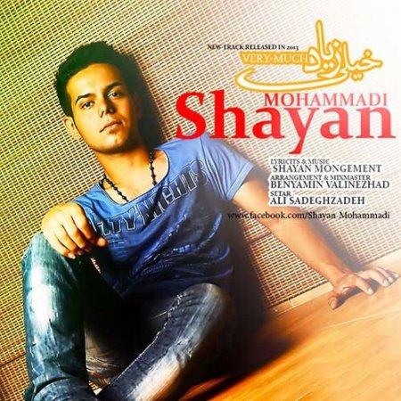 Shayan%20Mohammadi%20 %20Kheili%20Ziad - Shayan Mohammadi - Kheili Ziad