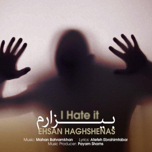 Ehsan%20Haghshenas%20 %20Bizaram - احسان حق شناس به نام بیزارم
