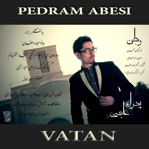 Pedram%20Abesi%20 %20Vatan - پدرام عابسی به نام وطن