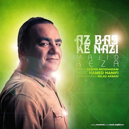 Majid%20Reza%20 %20Az%20Bas%20Ke%20Nazi - Majid Reza - Az Bas Ke Nazi