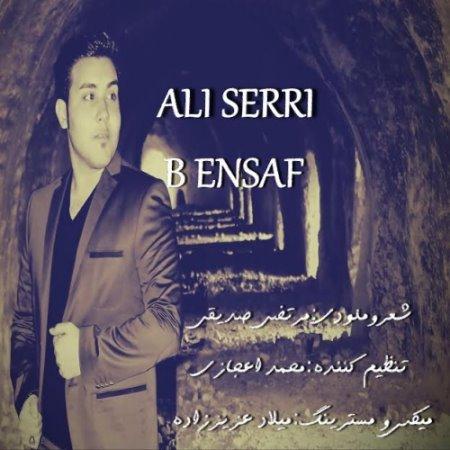 Ali%20Seri%20 %20Bi%20Ensaf - Ali Seri - Bi Ensaf