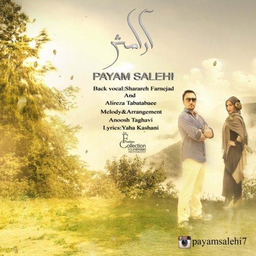 Payam%20Salehi%20 %20Aramesh - Payam Salehi - Aramesh