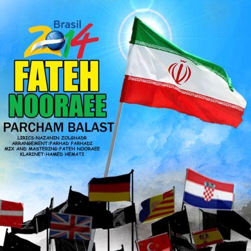 Fateh%20Nooraee%20 %20Parcham%20Balast - Fateh Nooraee - Parcham Balast