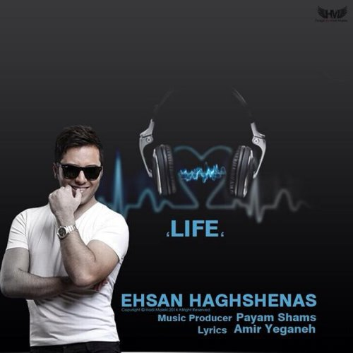 Ehsan%20Haghshenas%20 %20Zendegi - دانلود آهنگ جدید احسان حق شناس به نام زندگی
