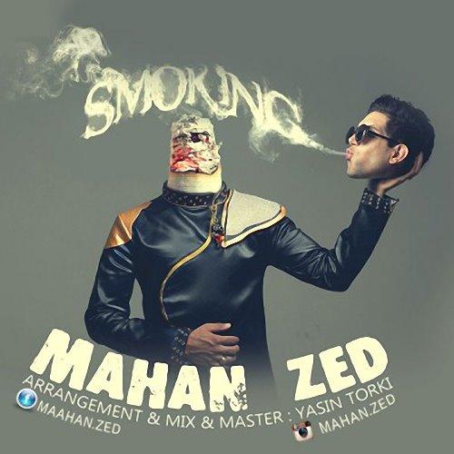 Mahan%20Zed%20 %20Smoking - Mahan Zed - Smoking