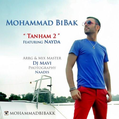 Mohammad%20BiBak%20Ft%20Nayda%20 %20Tanham%202 - Mohammad BiBak Ft Nayda - Tanham 2